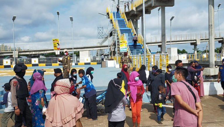 Usai Diresmikan, Kunjungan Jembatan Bromo Ditutup Sementara