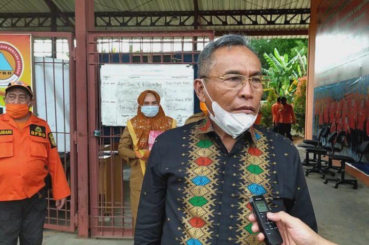 DPRD Kalsel Dukung Pembuatan Embung di HST