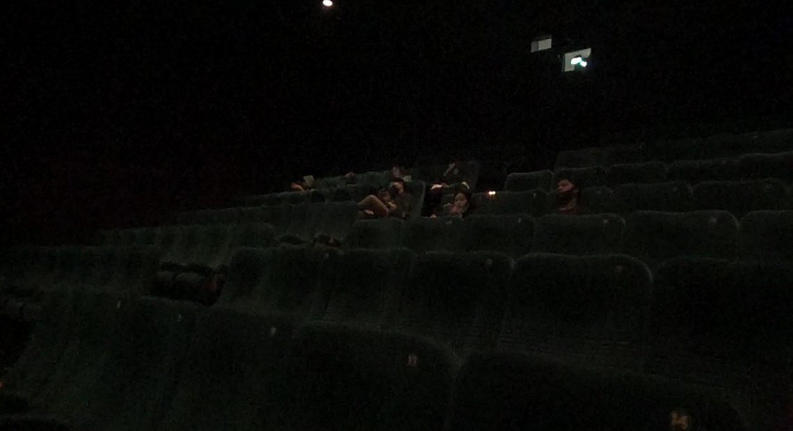 Bioskop XXI Duta Mall Banjarmasin