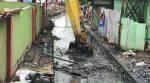 Warga Harapkan Perbaikan Drainase Pasar Kuripan Cepat Rampung