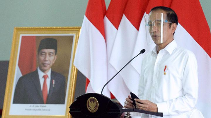 Presiden RI Joko Widodo (sumber foto:tempo.co)