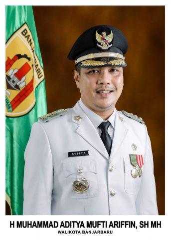 Sepak Terjang Ovie atau H. Muhammad Aditya Mufti Ariffin, SH di Kancah Politik, Hingga Jadi Walikota Banjarbaru