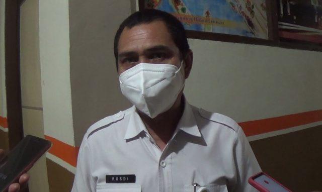 Rusdi Azis, Kabag Perekonomian Pemko Banjarmasin