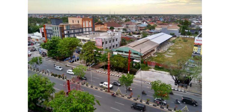 Banjarmasin Timur & Selatan Dirancang Jadi Pusat Pemerintahan