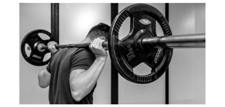 Overweight, Pesilat Azhar Fokus Ngegym