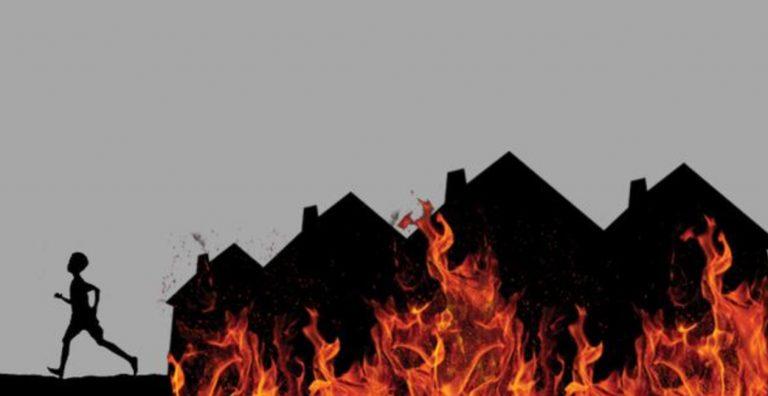Berapa Dana Kebakaran Banjarmasin ? 400 Juta