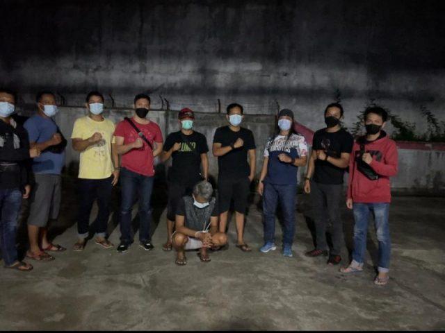 Polres Tanbu Berhasil Amankan DPO Pelaku Penambangan Ilegal