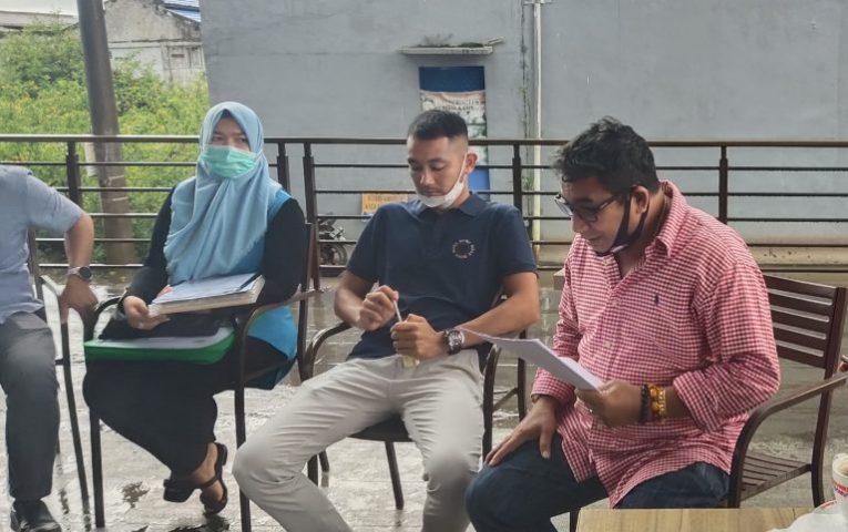 Klaim Izin IUP OP Sah, PT DMC dan PT KPM Bantah Miliknya Bodong