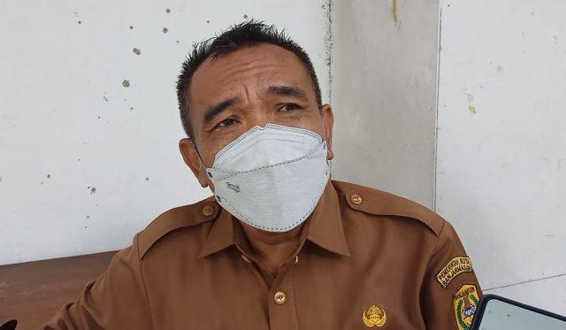 Marzuki Kabid Kebersihan Pengelolaan Sampah DLH Kota Banjarmasin