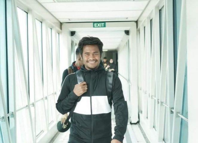 Djanur : Ilham Udin Termasuk Pemain yang Tidak Dipertahankan