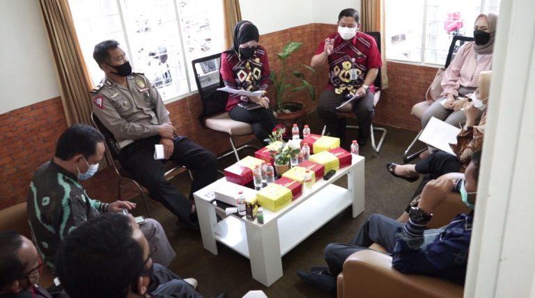 Pajak Turun, UPPD Samsat Marabahan Dimonitor