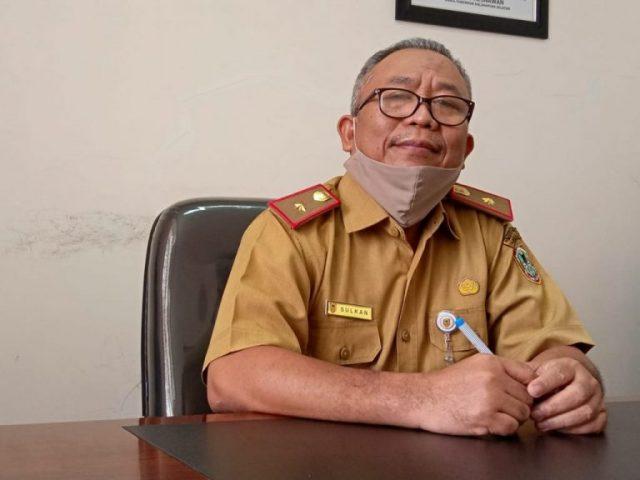 BKD Kalsel Ajukan 2.612 Formasi Pada Seleksi ASN Tahun 2021