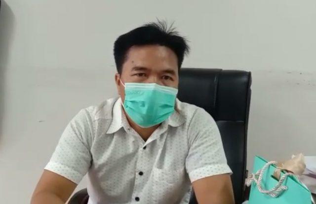 Heriwijaya, anggota KPU Banjarmasin