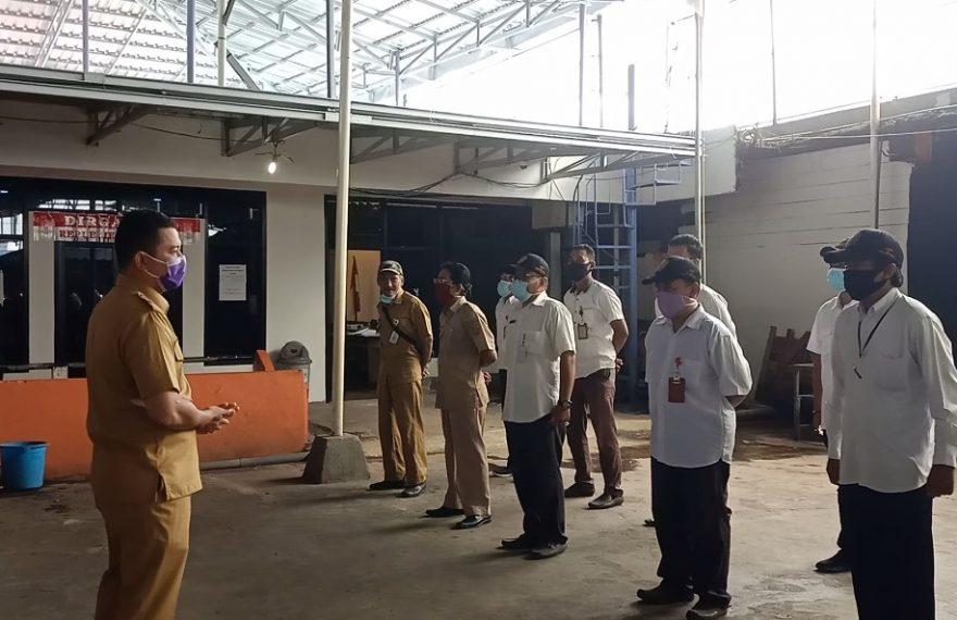pembentukan tim satgas penanganan anak jalanan dan pengamen (foto:duta tv)