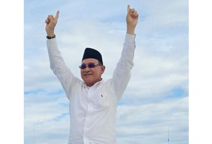 Sayed Jafar Al Idrus, calon Bupati Kotabaru terpilih