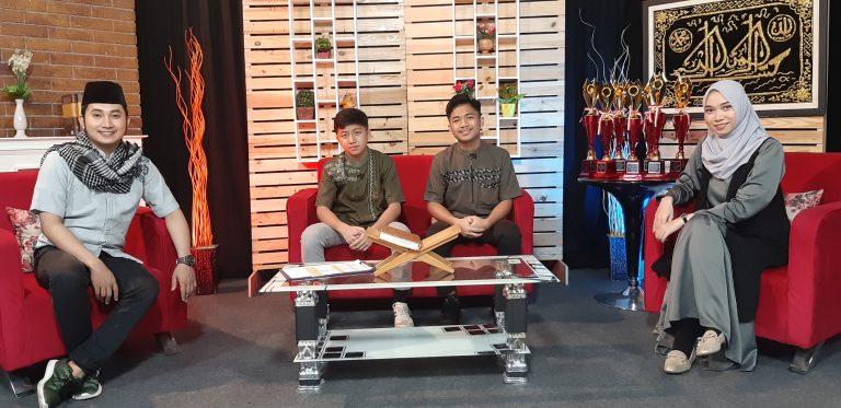 Ayo Ikuti ! Pentas Gen – Q duta tv Berhadiah Uang Tunai Jutaan Rupiah