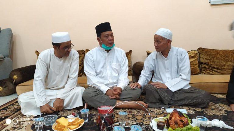 Dicatut Denny Indrayana Dukung 02, Habib Hasan Bahasyim Secara Terbuka Nyatakan Dukung Paman Birin