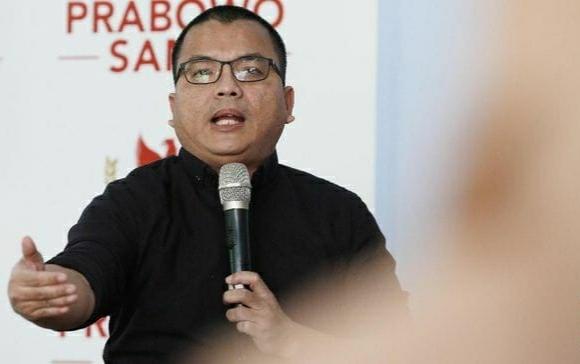 ICW Sebut Harta Denny Indrayana Melonjak Rp 8,5 Miliar dalam 6 Tahun, Jadi Kuasa Hukum Taipan James Riyadi