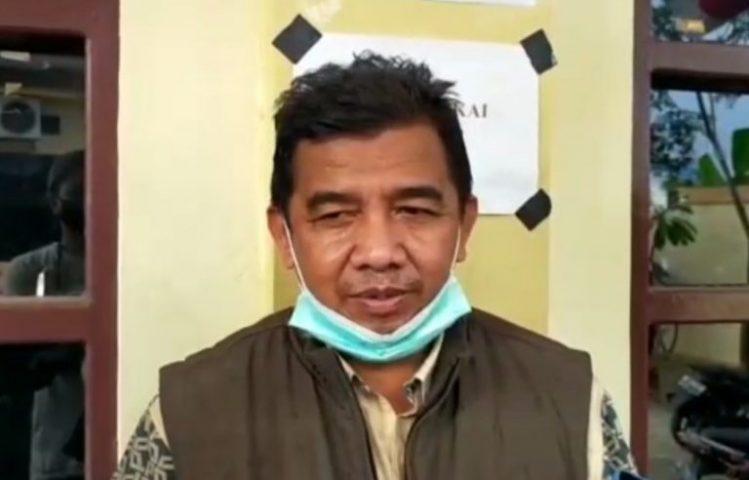 M. Syafrudin Akbar komisioner KPU Banjarmasin