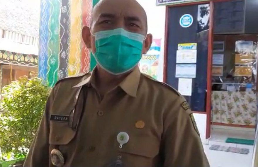 Akhmad Fydayeen, PJ Wali Kota Banjarmasin