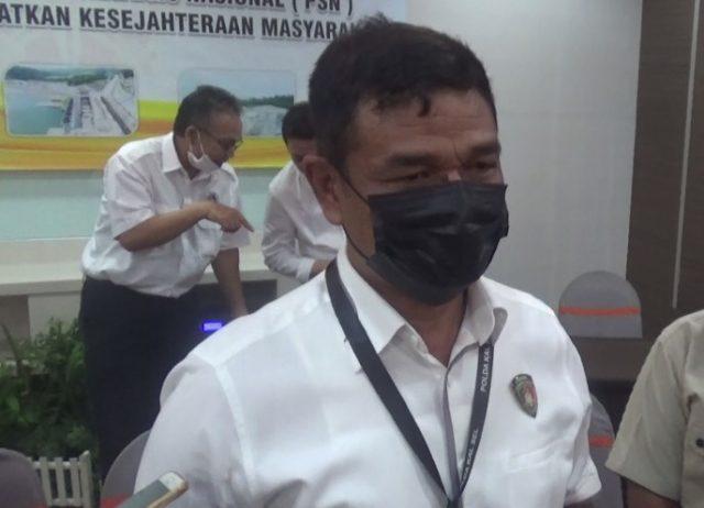 Kompol Hadi Supriyanto Kanit 1 Tipidkor Ditreskrimsus Polda Kalsel