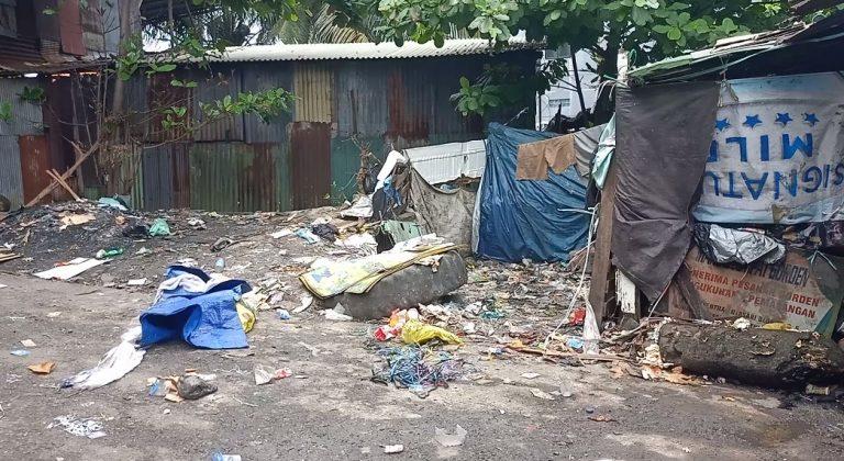 Penutupan Tempat Pembuangan Sampah