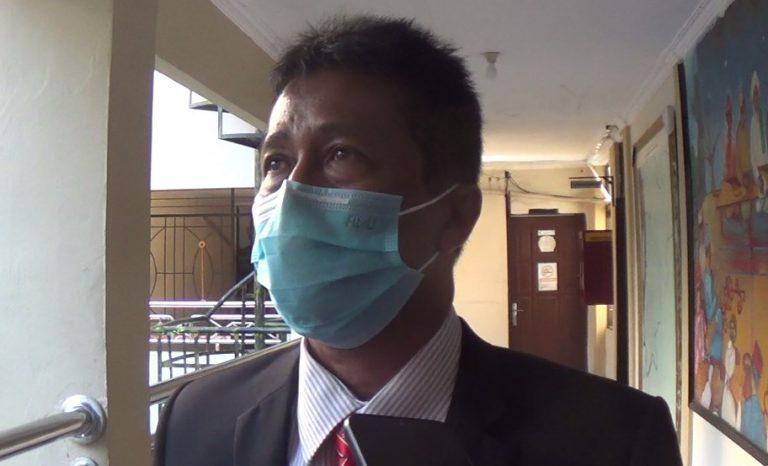 Bambang Yanto Permono, Wakil ketua pansus Perda PDAM