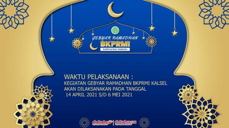Gebyar Ramadhan BKPRMI Gelar Lomba Tartil & Adzan Hingga Iqomat