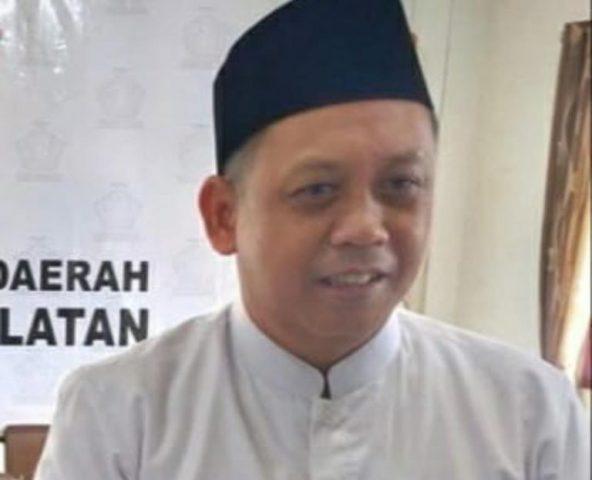 Ilham Nor : Tidak Ada Instruksi Menyebarkan Formulir ke Warga