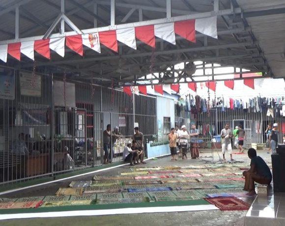 Rutan Kandangan Fokuskan Pembinaan Keagamaan Selama Ramadhan