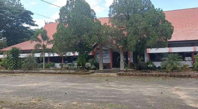 dinas pendidikan dan kebudayaan kabupaten tanah laut Positif Covid-19.
