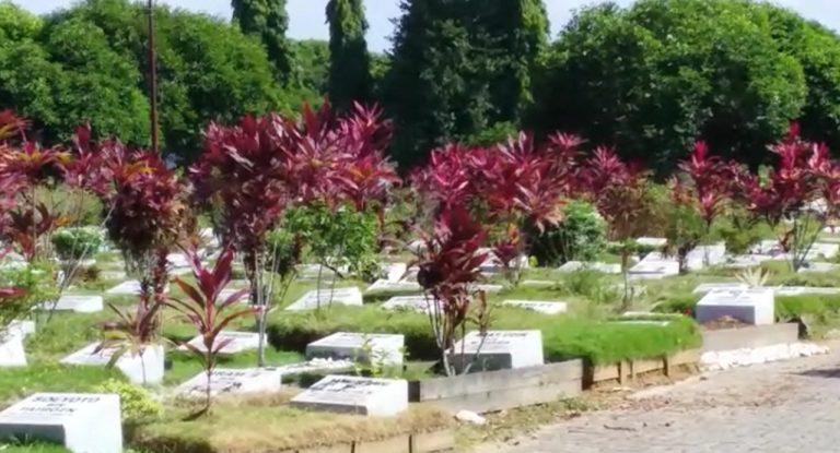 Disperkim Banjarbaru Usul Retribusi Pemakaman