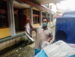 Ikuti Pasar Murah, DKP Kalsel Jual Ikan Laut Hingga Produk Olahan