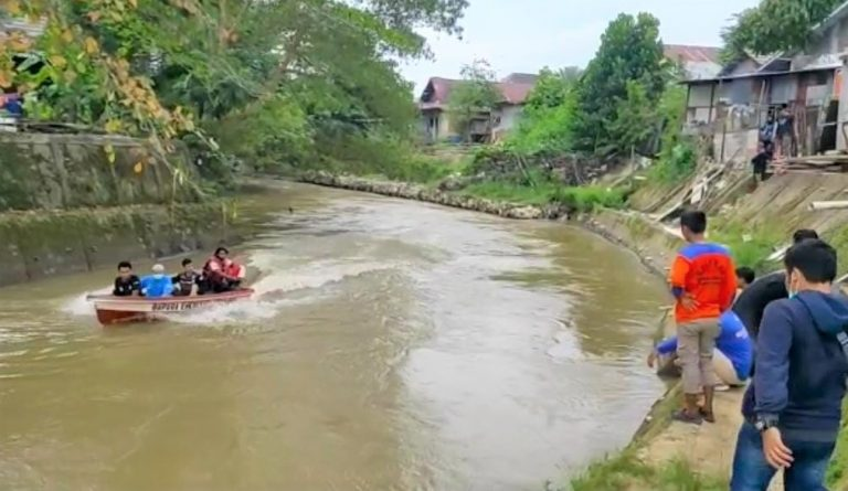 Sempat Hilang, Veteran Ditemukan Meninggal Dunia di Sungai Tapin