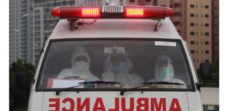 Giliran Ambulans Diwaspadai Angkut Pemudik