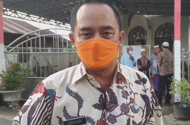 Kompol Uskiansyah Kepala BNN kota Banjarmasin