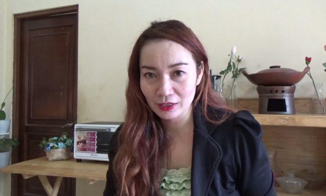 Adeline Anggen Cheff