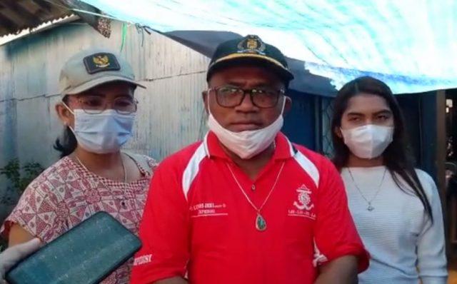 Saut Nathan Samosir Owner PT Lintas Jawa Group