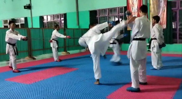 Lemkari Banjar Ubah Latihan Sore ke Malam