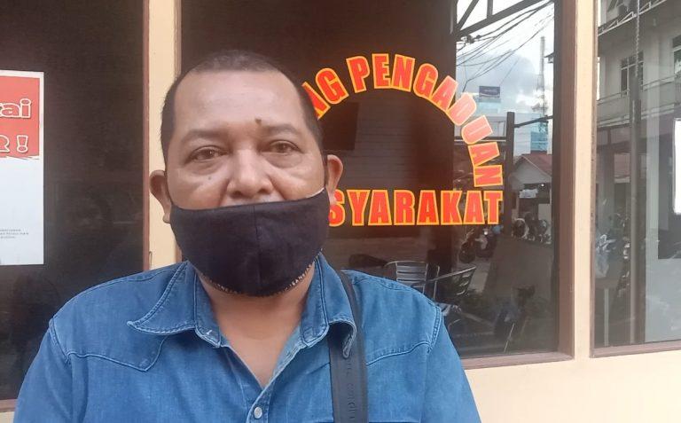 Warga Polisikan Denny Karena Dituding Lakukan Pembohongan Publik