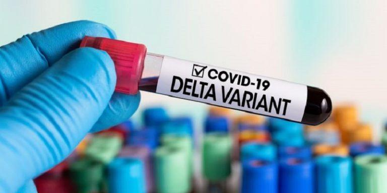 Waspada Corona Varian Delta (Foto:Istimewa)