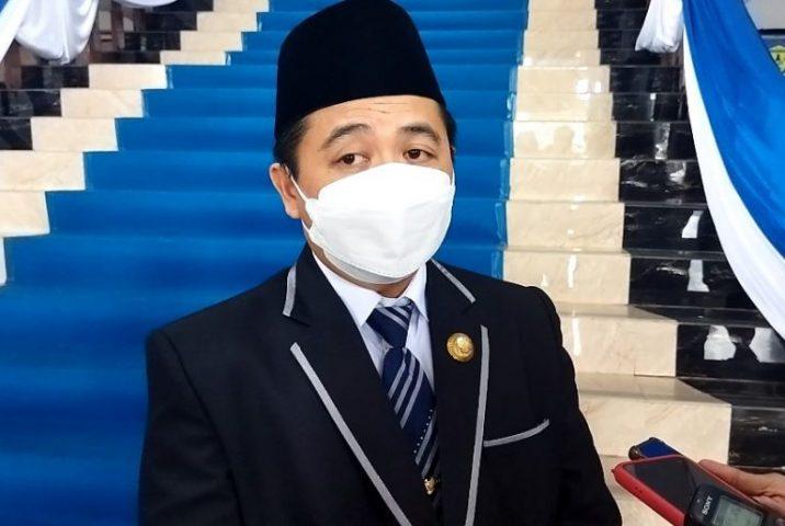 ibnu sina Wali kota Banjarmasin.