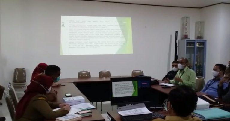 komisi II DPRD Banjarbaru Pertanyakan Peruntukkan Dana RS Idaman