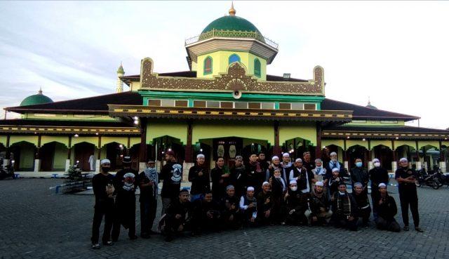 Bikers subuhan Banjarbaru