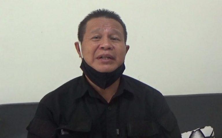 Ketua KPU Kalsel Sarmuji