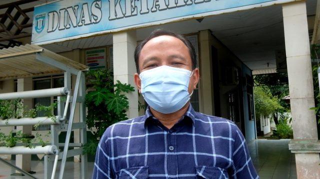 Haryanto Anggota Komisi II