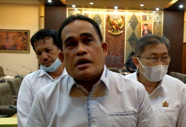 Sahrujani Ketua Komisi III DPRD Kalsel