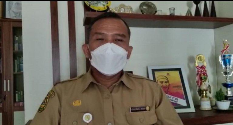 Totok Agus Daryanto Disdik Kota Banjarmasin.