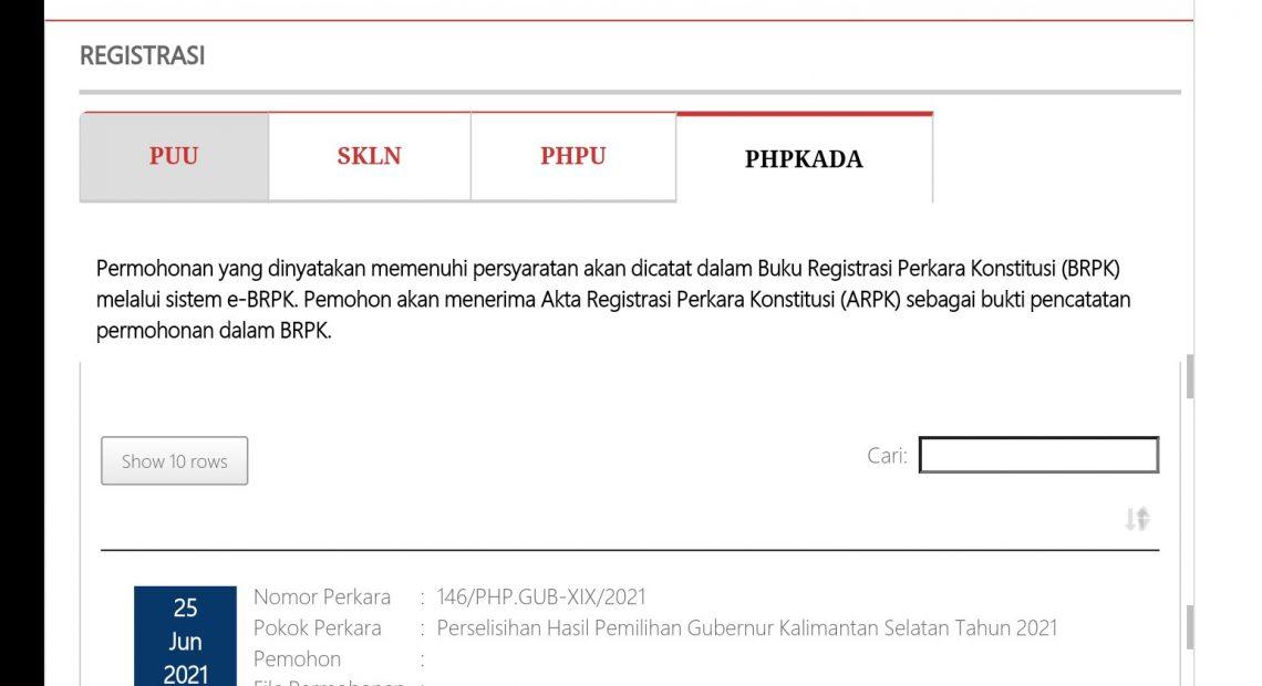 Laman website mkri.id/