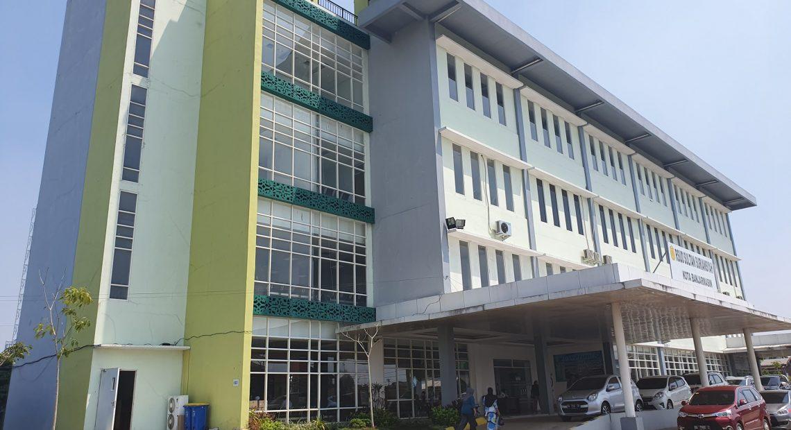 RSUD Sultan Suriansyah, Banjarmasin